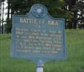 Image for Battle of Iuka - US Civil War - Iuka MS USA