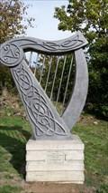 Image for La Harpe Celtique - Chanat - France