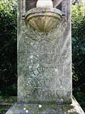 Image for 1784  - Wayside shrine - Litomysl, Czech Republic