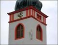 Image for Hodiny Sv.Vaclava / Clock of St.Wenceslas, Stara Boleslav, CZ