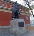 Image for General Friedrich Wilhelm von Steuben - Potsdam, Germany