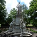 Image for Johann Wolfgang von Goethe - Berlin