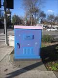 Image for Maze Box - Davis, CA