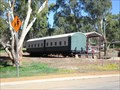 Image for Sleeper Car - Clackline,  Western Australia