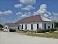 Image for Fairy Baptist Church - Hico, TX