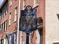 Image for Thaddeus Kosciuszko National Memorial-Philadelphia, PA