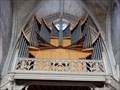 Image for orgue eglise Notre Dame - Fontenay le Comte, Nouvelle Aquitaine, France