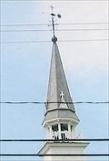 Image for Christ Episcopal Church Bell Tower - Duanesburg, NY
