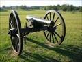 Image for 3-Inch Ordnance Rifle ~ Chickamauga Georgia