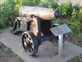 Image for Petit Canon - Parc des Champs-de-Bataille - Small Gun - Battlefields Park, Québec, Québec