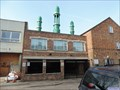 Image for Bedford Jamee Masjid - Brereton Street, Bedford, UK