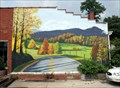 Image for Burnsville Main St Roundabout Mural