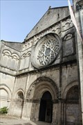 Image for Église Saint-Léger - Cognac, France