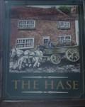 Image for The Hase - Hessle, UK
