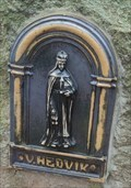 Image for St. Hedwig of Silesia - Petrohrad,CZ