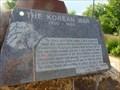 Image for Korean war memorial - Rapid City, SD