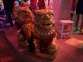 Image for Happiness Agog Lions—Pattaya, Thailand
