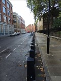 Image for Clerkenwell - Hardwick Street, London, UK
