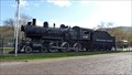 Image for Locomotive 1356 - Missoula, MT
