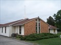 Image for First Church  -  Ann Arbor MI