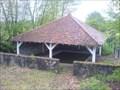 Image for  Lavoir au Grand Vernay - Nièvre - France