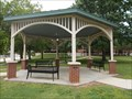 Image for ECU Gazebo - Ada, OK