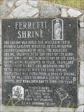 Image for Ferretti Shrine -  Moccasin, CA