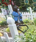Image for Peter Rabbit - Story Garden, Binghamton, NY