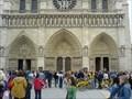 Image for Notre Dame de Paris - France