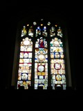 Image for Stained Glass Windows, St Andrew - Cranford St Andrew, Northamptonshire