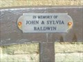 Image for John & Sylvia Baldwin, St Mary, Abberley, Worcestershire, England