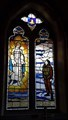Image for FIRST - 8th Air Force memorial in a British church - St Andrew - Quidenham, Norfolk