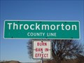 Image for Throckmorton County, TX