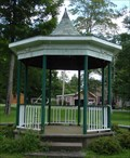 Image for Gazebo - Speedsville, NY