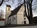Image for Katholische Kirche St. Martin - Trochtelfingen, Germany