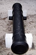 Image for Spanish 24-Pounder Gun #2 - Pensacola, FL