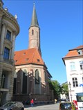 Image for Salvatorkirche - München, Germany