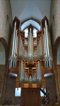 Image for Große Domorgel im Ratzeburger Dom -  - Ratzeburg, S.-H., Deutschland