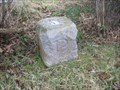 Image for MASDIX West Line Stone 12, 1766, Maryland - Pennsylvania