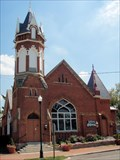 Image for Old Peace Lutheran Church Windows - Gahanna, OH
