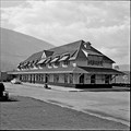 Image for Nelson Visitor Centre and CPR Station - Nelson, BC