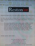 Image for Restonian - Reston, Virginia