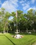 Image for Fountain - Choteau Cemetery - Choteau, Montana