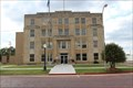 Image for Jefferson County Courthouse - Waurika, OK