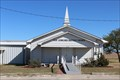 Image for Old Concord Baptist Church - Jacobia, TX