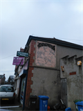 Image for Butcher's Sign - Grange Road, Rhyl, Wales