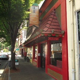 Chan 39 S Restaurant Silverton Oregon Chinese Restaurants On