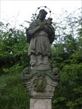 Image for St. John of Nepomuk // sv. Jan Nepomucký - Žernov, Czech Republic