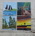 Image for Local Themes of Grand Marais