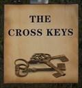 Image for Cross Keys - Ballslough Hill, Gustard Wood, Hertfordshire, UK.